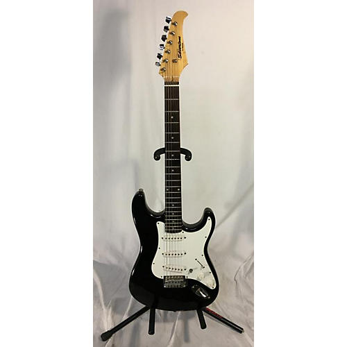 Silvertone SS-11 Solid Body Electric Guitar