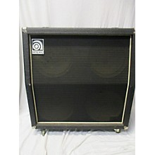 Ampeg SS 413 AS Guitar Cabinet