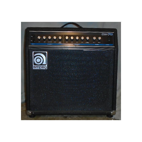 Ampeg SS-70 Guitar Combo Amp-thumbnail