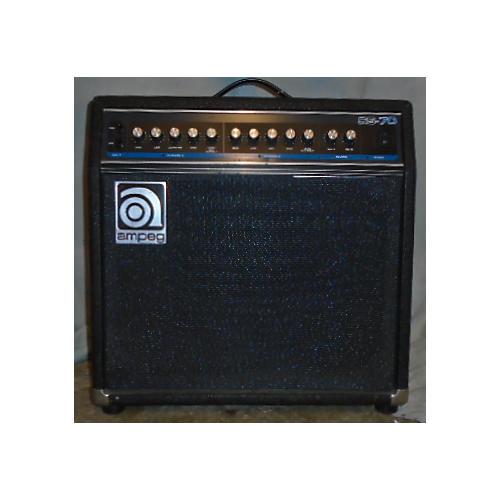 Ampeg SS-70 Guitar Combo Amp