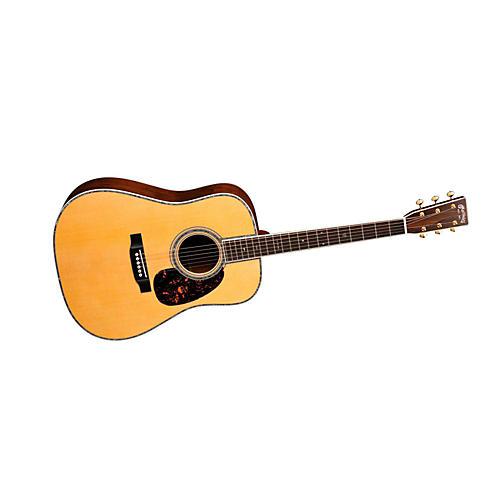 Martin SS-D35-13 Acoustic Guitar Natural
