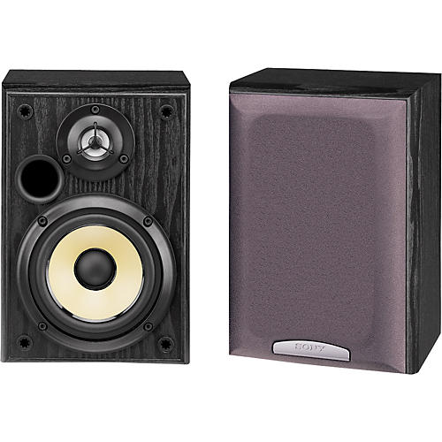 Sony SS-MB150H Bookshelf Speaker Pair