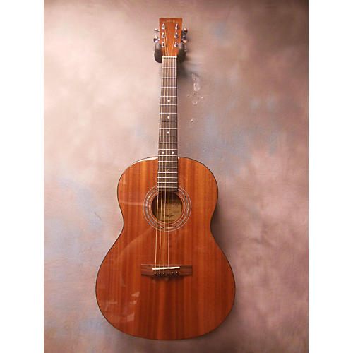 Zager SS MHGY Acoustic Guitar
