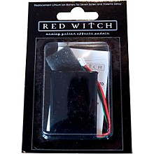Red Witch SS and Violetta Replacement Battery