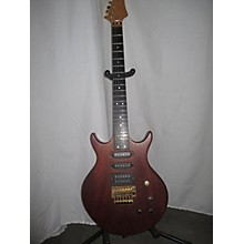 Hamer SS1 Solid Body Electric Guitar