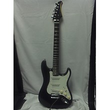 Silvertone SS11 Solid Body Electric Guitar