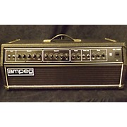 Ampeg SS140-C Solid State Guitar Amp Head