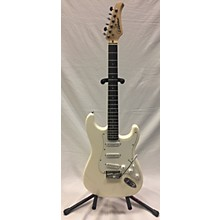 Silvertone SS15 Solid Body Electric Guitar