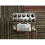 SS20 Guitar Preamp