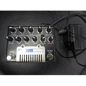 Pre-owned AMT Electronics SS20 Guitar Preamp by AMT Electronics
