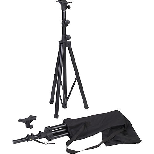 Yamaha SS238B Speaker Stand Pair with Bag-thumbnail