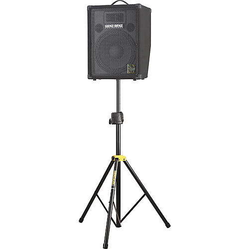 Hercules Stands SS400B AutoLock Speaker Stand