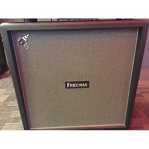 Friedman SS412 Steve Stevens Signature Guitar Cabinet