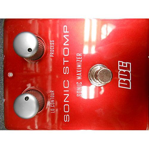 BBE SS92 Sonicstomp Sonic Maximizer Effect Pedal-thumbnail