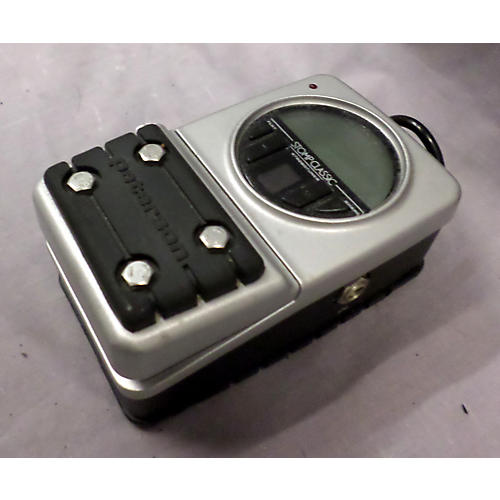 Peterson SSC-1 Stomp Classic Tuner