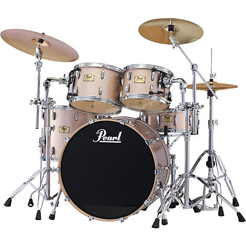 Pearl SSC Session Studio Classic SSC944XUP/C 4-Piece Drum Shell Pack-thumbnail