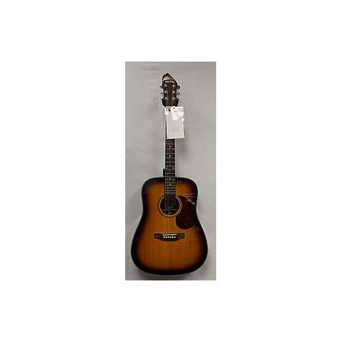 Great Divide SSD-SB Acoustic Guitar