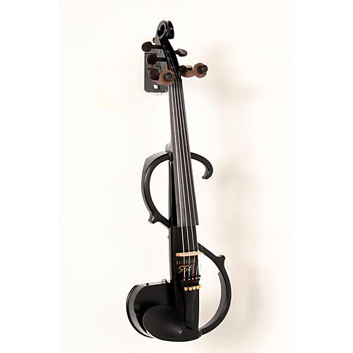 Bellafina SSE Electric Violin Outfit-thumbnail