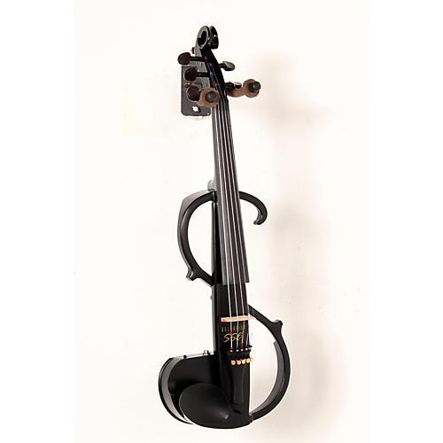 Bellafina SSE Electric Violin Outfit Black 888365209333