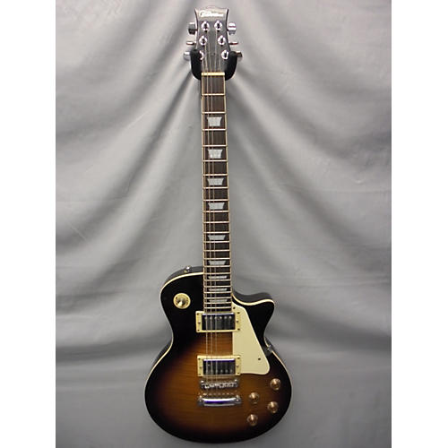 Silvertone SSL 3/VS Solid Body Electric Guitar