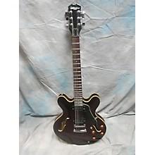 Silvertone SSLA30-TR Hollow Body Electric Guitar