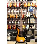 Silvertone SSLB11 Electric Bass Guitar
