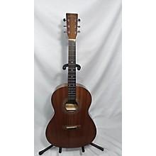 Zager SSMHGY/N Acoustic Guitar