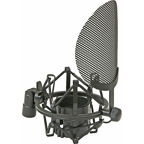 Nady SSPF-4 Microphone Pop Filter