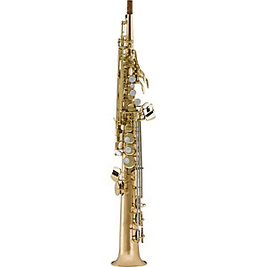 Selmer SSS280R La Voix II Soprano Saxophone Outfit by Selmer