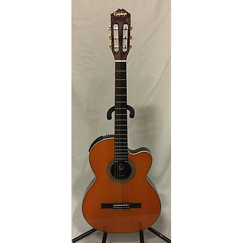Epiphone SST Acoustic Electric Guitar