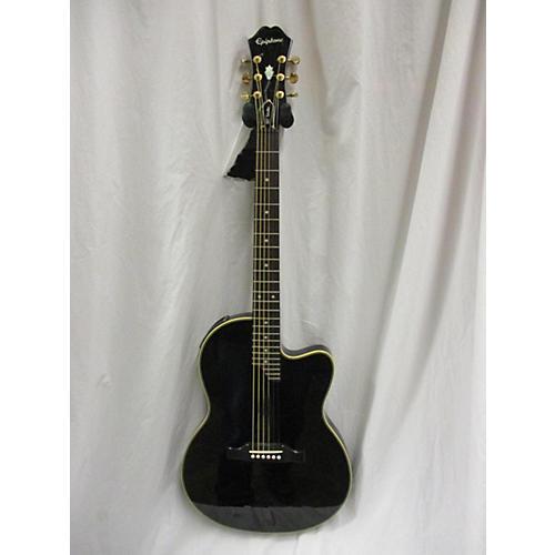 Epiphone SST Studio Acoustic Electric Guitar