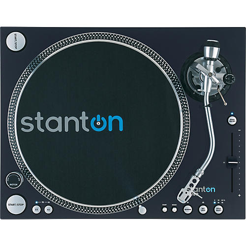 Stanton ST-150 Digital Turntable with S Tone Arm-thumbnail