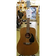 Norman ST-40 Acoustic Guitar