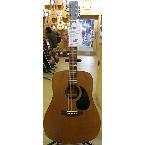 Norman ST-40 Acoustic Guitar