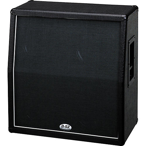B-52 ST-412 280W 4x12 Guitar Cabinet with Celestion Vintage 30s