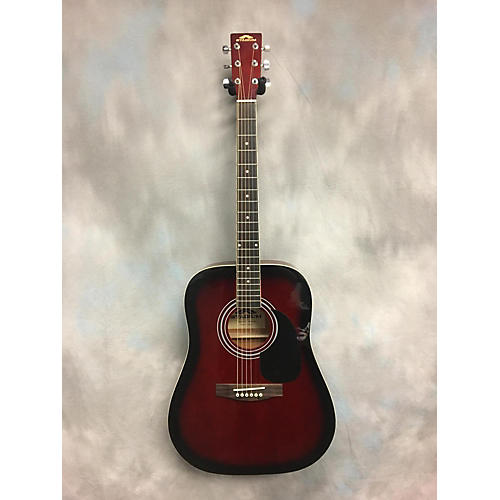 Stadium ST DRW977 Acoustic Guitar-thumbnail