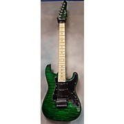 Agile ST FR Custom Made Solid Body Electric Guitar
