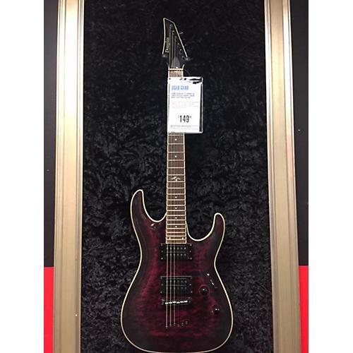 Douglas ST Series 24 Frets Solid Body Electric Guitar