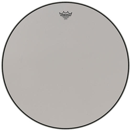 Remo ST-Series Suede Hazy Low-Profile Timpani Drumhead 34 in.-thumbnail