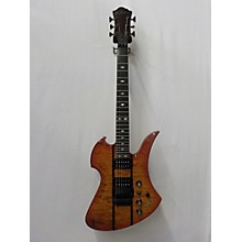 B.C. Rich ST Solid Body Electric Guitar