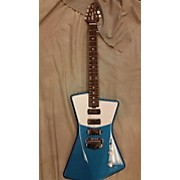 Ernie Ball Music Man ST. VINCENT SIGNATURE Solid Body Electric Guitar