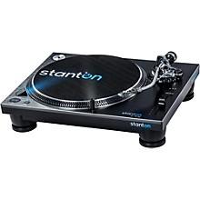 Stanton ST.150 M2 High-Torque Professional Direct-Drive DJ Turntable with Deckadance