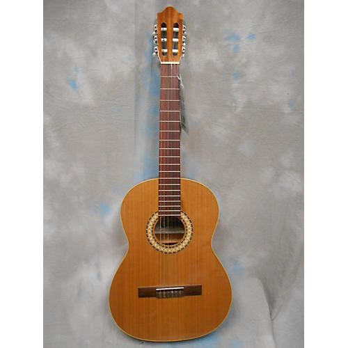 In Store Used ST1 Classical Acoustic Guitar-thumbnail
