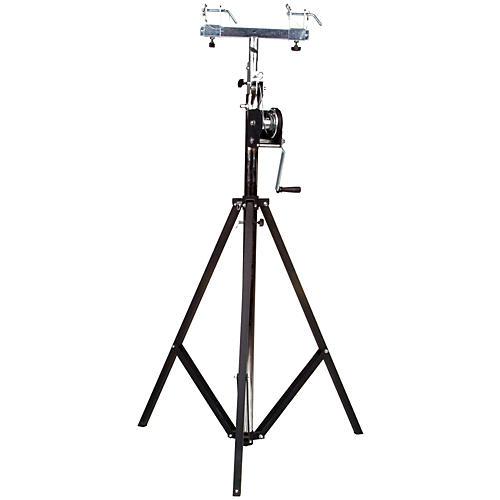 GLOBAL TRUSS ST132 Medium-Duty Crank Stand