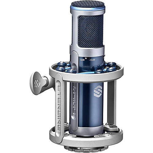 Sterling Audio ST159 Multi-Pattern Condenser Microphone