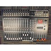 SoundTech ST1604 Powered Mixer