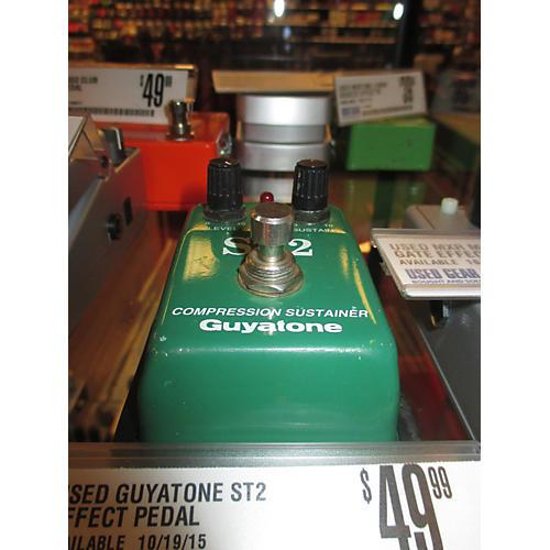 Guyatone ST2 Effect Pedal-thumbnail