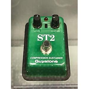 Pre-owned Guyatone ST2 Effect Pedal by Guyatone