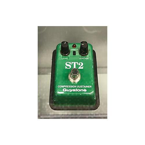 Guyatone ST2 Effect Pedal