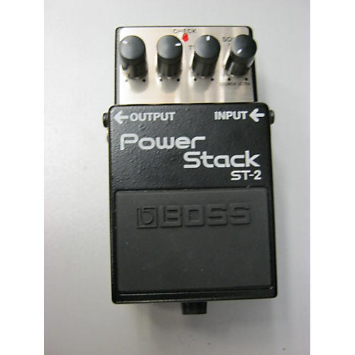 Boss ST2 Power Stack Overdrive-thumbnail